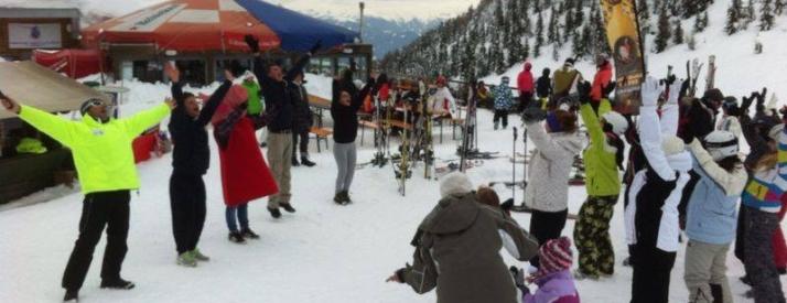 Animazione invernale 2013/14 Monte Bondone