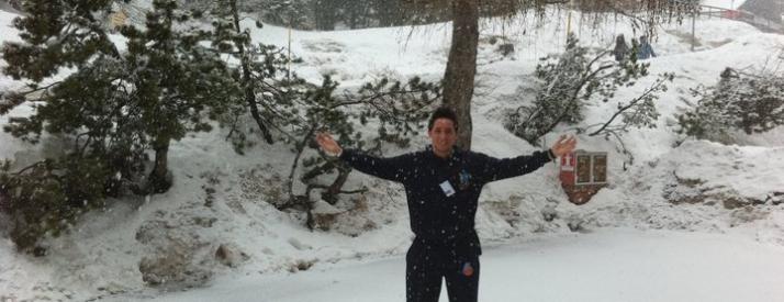 Animazione invernale