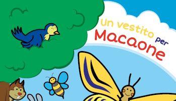 Il Bruco Macaone