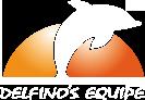 logo delfinos Equipe animazione turistica