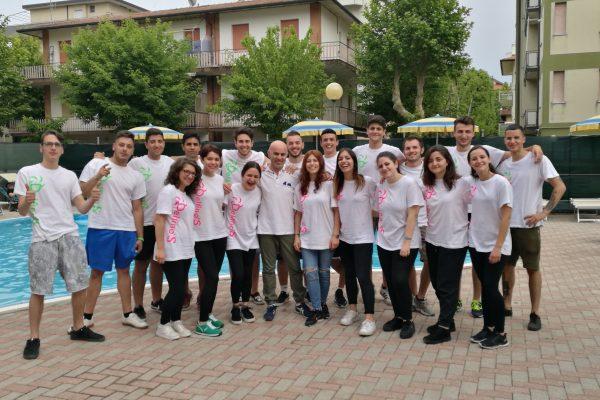 stage 2018 – Hotel Abarth, Cesenatico